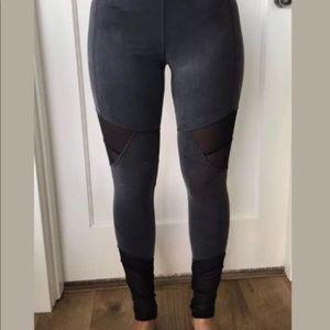 Lululemon Lab Swerve tight (worn twice)